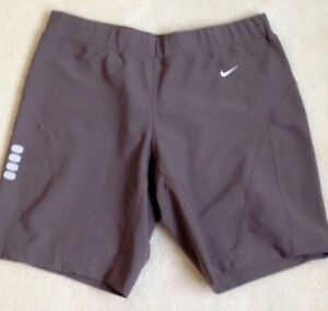 NWOT NIKE DRY FIT Shorts Taupe color  Size Women S