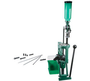 RCBS PRO CHUCKER 7 PRO PRESS