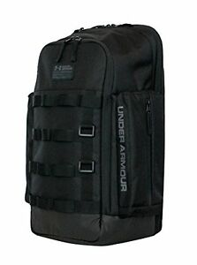 Under Armour COMMAND Backpack BOOK BAG WATER RESISTANT BACKPACK STORM BACK PACK