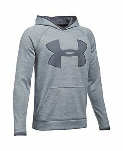 Under Armour Boys AF Storm Twist Highlight Hdy SteelGraphiteSteel YLG