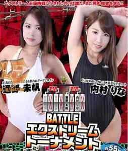 2017 FEMALE WRESTLING 2 HOURS Women Ladies DVD Grappling Japanese Swimsuit i216
