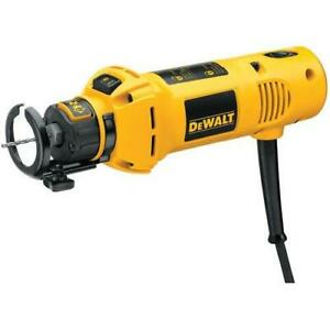 DEWALT DW660 Cut-Out 5 Amp 30,000 RPM Rotary Tool