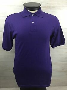 Jerzees & K12 Shirt Men Short Sleeve Jersey Polo Sport Choose Color and Size New