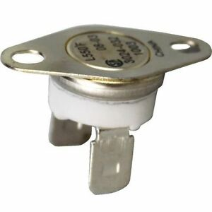 Vulcan Hart 413840 1 550° Disk Limit Safety Thermostat SAME DAY SHIPPING $72.22