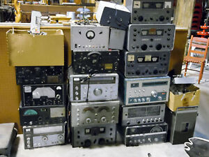 Assorted Radios - Lot 2 All Radios Pictured