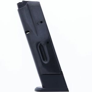 Magnum Research Baby Desert Eagle II 9mm 10-Rd Magazine Black. MAG910