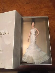 vera wang the romanticist barbie