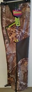 NWT Under Armour Storm Infrared Men's Scent Control Pants Camo Realtree Xtra 44