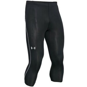 Under Armour CoolSwitch Capri 1274394 men's Running shorts Leggings Running Jog