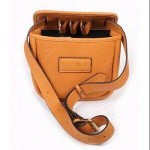 G.P.S. Leather Shotshell Pouch