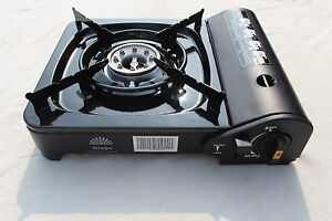 400 8000 btu portable camping burners sold at one time