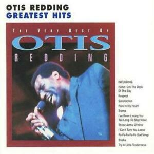 Otis Redding : The Very Best of Otis Redding CD (2005)