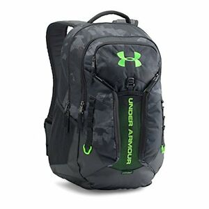 Under Armour Storm Contender Backpack BlackGraphite One Size