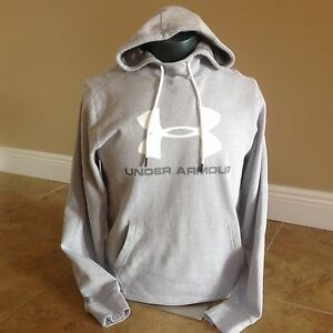 NWT Under Armour Mens Sportstyle Fleece Graphic Hoodie XL 1280762