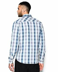 Under Armour Backwater LS Shirt - Men's - Choose SZColor