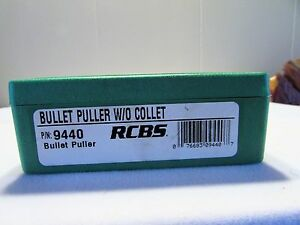 RCBS BULLET PULLER AND LEE CASE TRIMMERS
