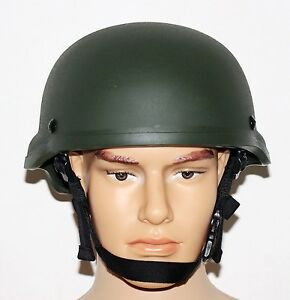 Army Helmet Camouflage  Military tactical combat airsoft Shooting MICH outdoor
