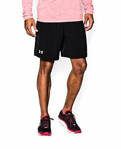 Under Armour Men's Launch Run 2-in-1 Shorts - Choose SZColor