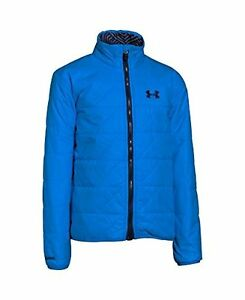 Under Armour Boys' Storm ColdGear Infrared Micro Jacket - Choose SZColor
