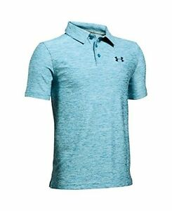 Under Armour Boys' Playoff Polo Shirt - Choose SZColor
