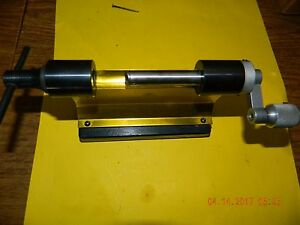 Forster Original Case Trimmer W Collet & Base Exc Condition