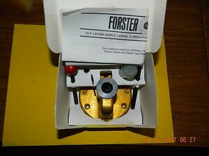 Forster Power Case Trimmer Exc Condition