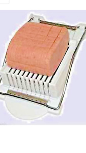 1 Pcs Spam Luncheon Meat Slicer NEW