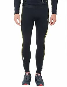 Ultra sport men's running shorts lined with compression efficiency and quick ...