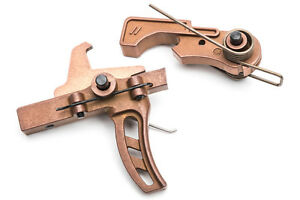 ZEV Technologies SSR (Single Stage Rifle) Rifle Trigger  #TRG-SSR