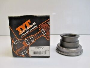 DT COMPONENTS FB2065-C CLUTCH BEARING CUP MANUFACTURING CONSTRUCTION NEW
