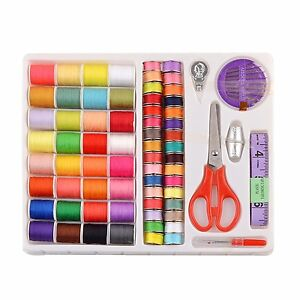 eZthings® Professional Sewing Supplies Variety Sets and Kits for Arts and Crafts $16.99