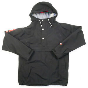 SUPREME  THE NORTH FACE 10SS Expedition Pullover pullover jacket BLACK L