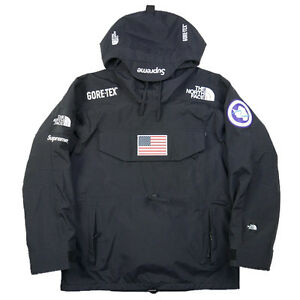 SUPREME  THE NORTH FACE 17  SS Trans Antarctica Expedition Pullover Jacket XL