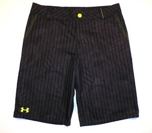 Boys Under Armour Shorts Youth size XL 18-20 Casual School Casual Golf