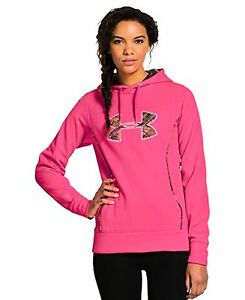 Under Armour Women's Storm Caliber Hoodie - Choose SZColor