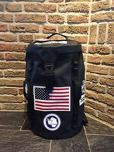 SUPREME x THE NORTH FACE Trans Antarctica Expedition Big Haul Backpack BLACK TNF