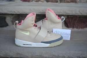 Nike Air Yeezy 1 Samples Size 12 1 Of 1 Unseen Kanye West