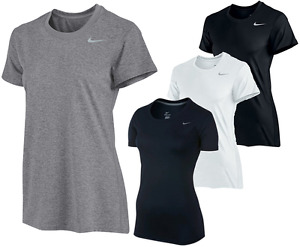 Nike Short Sleeve Women's Legend T-Shirt (453181) Lot of 132 Shirts