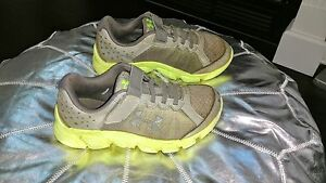 Boys Under Armour Shoes size 13