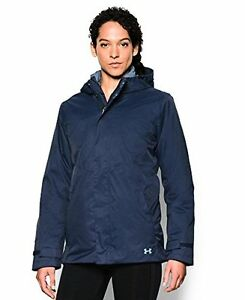 Under Armour Women's ColdGear Reactor Wayside 3-in-1 Jacket - Choose SZColor