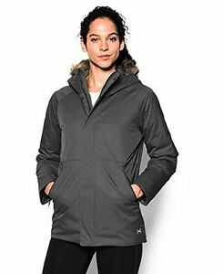 Under Armour Women's ColdGear Reactor Yonders Jacket - Choose SZColor