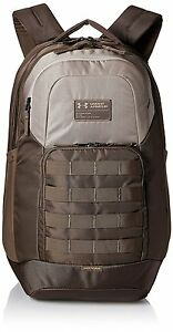 Under Armour UA Guardian Backpack Stoneleigh TaupeMaverick Brown One Size