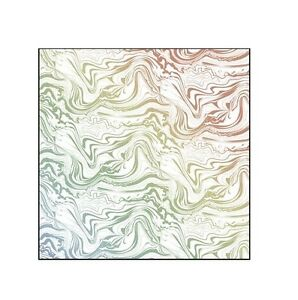 The Gift Wrap Company 5#x27; Gift Wrap Roll Dolomite 52 3546 $14.00