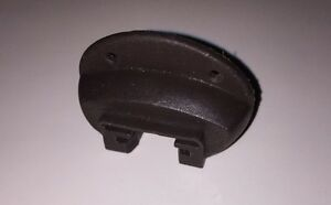 3  (three) Kenlin Rite-Trak II unbranded Dresser Drawer Replacement Guide stops