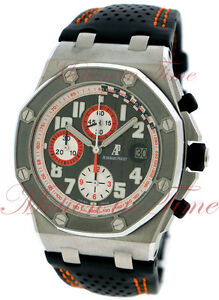 Audemars Piguet Oak Offshore Chronograph
