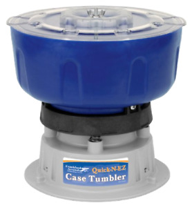 Case Tumbler Frankford Arsenal Quick n EZ Holds up to 350 .223 cases  Holder