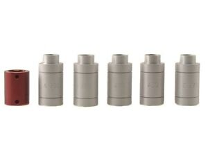 Hornady Lock-N-Load Headspace Gauge 5 Bushing Set with Comparator HK66
