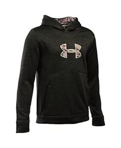 Under Armour Boys' Icon Caliber Hoodie - Choose SZColor