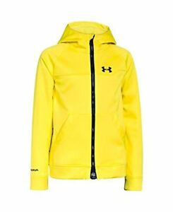 Under Armour Boys' Storm ColdGear Infrared Softershell Hoodie - Choose SZColor