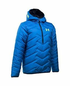 Under Armour Boys' ColdGear Reactor Anorak - Choose SZColor